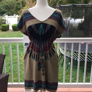 Forever 21 SS Sweater Dress
